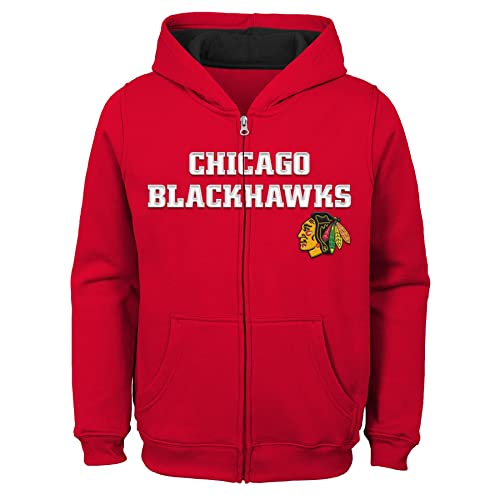 Big and Tall Chicago Blackhawks Sweatshirts  Amazon.com a2517dc14