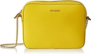Ted Baker Crossbody for Women- Yellow