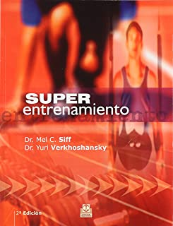 Superentrenamiento (Deportes) (Spanish Edition)
