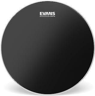 Parche para tambor de 8 pulgadas (203mm) Onyx de Evans.