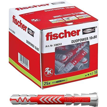 539867 210 DUOPOWER kurz//lang Fischer FIXtainer