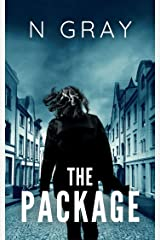 The Package: A short story from the Dana Mulder Series (The Dana Mulder Suspense) Kindle Edition