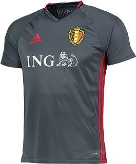 Amazon.co.uk: football shirts Grey