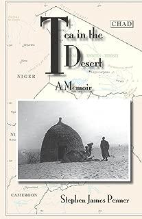Best tea in the desert Reviews