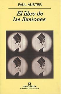 comprar comparacion El libro de las ilusiones: 537 (Panorama de narrativas)