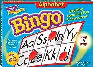 Best letter bingo for kindergarten Reviews