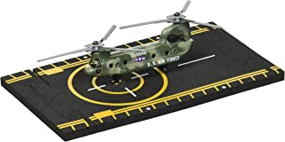Hot Wings Chinook with Connectible Runway