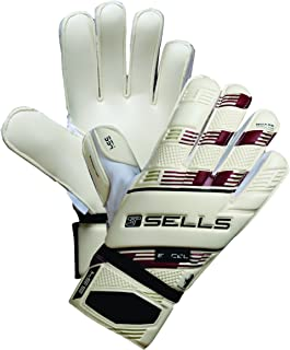 Sells Goalkeeper Products Victor Valdez Technical Excel Supersoft 4mm Gloves with Guard (Pair)