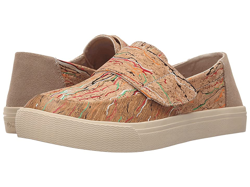 TOMS Altair Slip-On (Multi Cork) Women