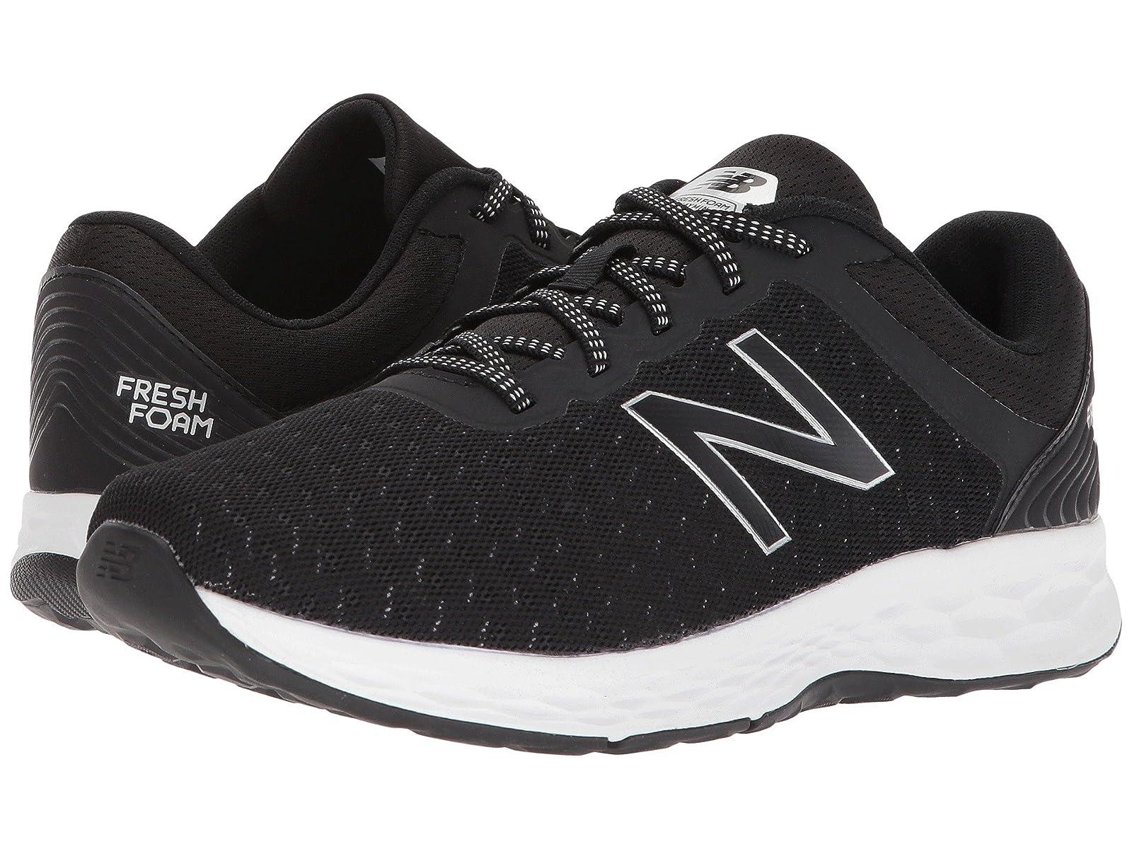 New Balance Fresh Foam KayminAtmospheric grades have affordable shoes