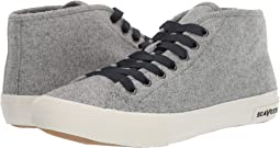 Light Grey Wool