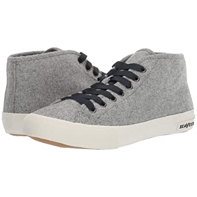 SeaVees CA Special Varsity (Light Grey Wool) Women