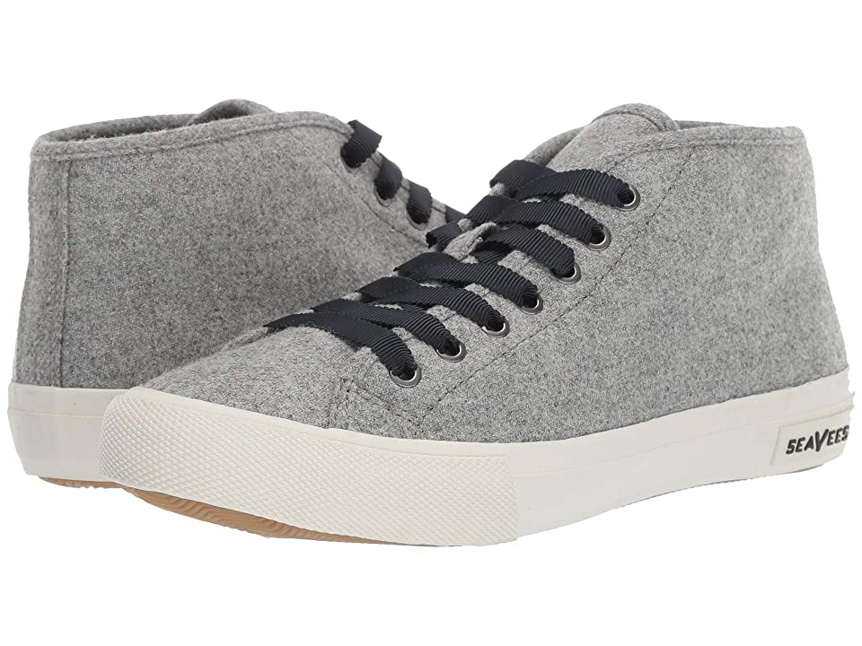 SeaVees CA Special Varsity (Light Grey Wool) Women