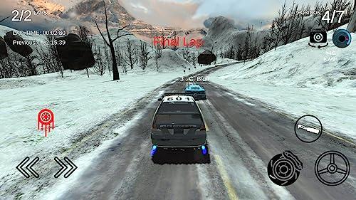 『Mountain Legends 3』の7枚目の画像