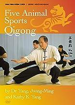 Qigong پنج ورزش حیوانات