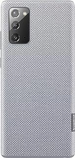 Samsung Galaxy Note 20Ã' Case, Kvadrat Cover - Gray (US Version) (EF-XN980FJEGUS)