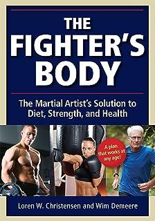 Mma Fighter Body