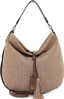 SURI FREY Beutel Romy-Lee 13063 Damen Handtaschen Uni One Size
