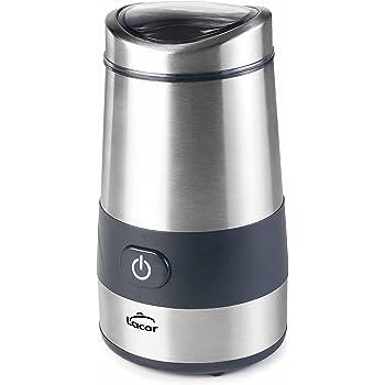 Molinillo de caf/é el/éctrico VIFER 220V 150W Molinillo de caf/é el/éctrico Molinillo de caf/é en grano para granos de caf/é Enchufe de la UE