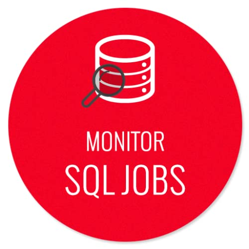 SQL SERVER JOB MONITOR FOR DBA - PRO