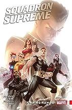 Squadron Supreme Vol. 3: Finding Namor (Squadron Supreme (2015-2017))