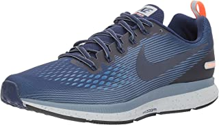 timeless design bf6e7 54459 Nike Air Zoom Pegasus 34 Shield, Chaussures de Fitness Homme