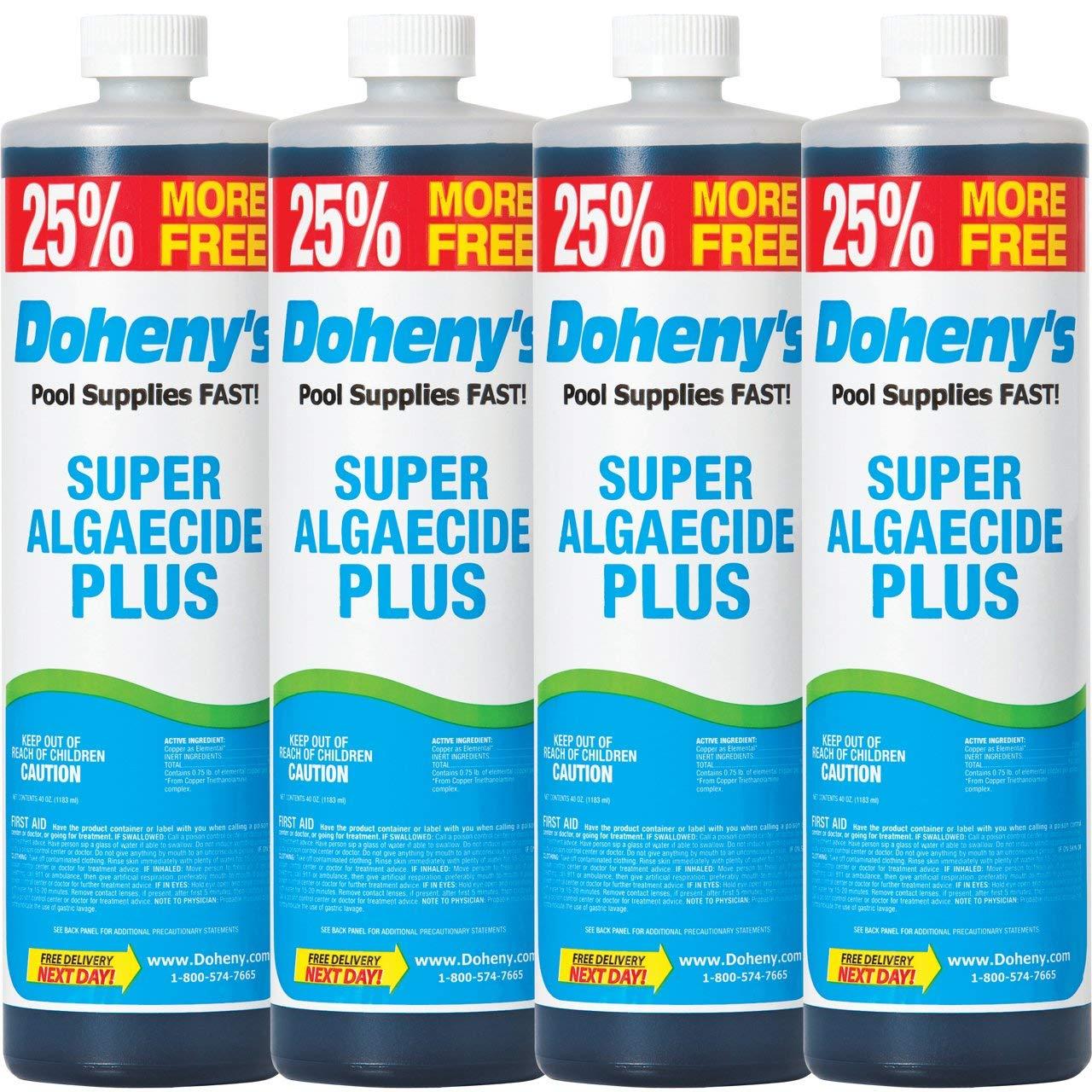 Dohenys Super Algaecide Plus Qts