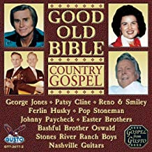 Good Old Bible - Country Gospel
