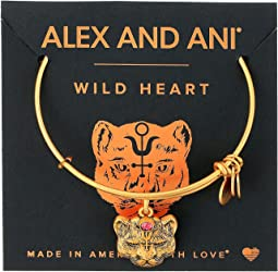 Alex and Ani - Path of Symbols - Wild Heart II Bangle