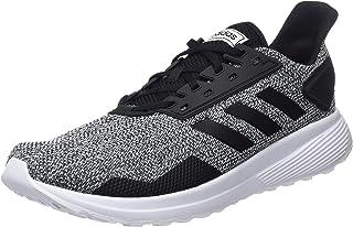 Adidas Duramo 9, Men's Running Shoes, Black (Core Black/Ftwr White 01), 8 UK (42 EU) (BB6917_01)