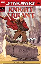 Star Wars: Knight Errant (2010-2011) #4 (of 5)