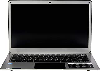 "Notebook Multilaser Legacy - PC222, Intel Celeron Dual Core, 4GB RAM, HD 64GB, tela 13,3"", Windows 10"