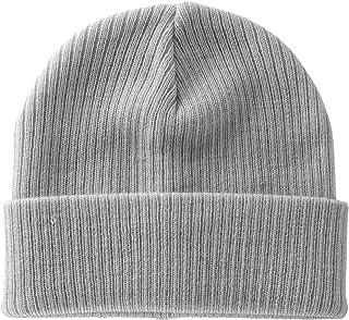 Home Prefer الأطفال الأولاد والبنات ضلع متماسكة أطفال الشتاء قبعة دافئة الجمجمة