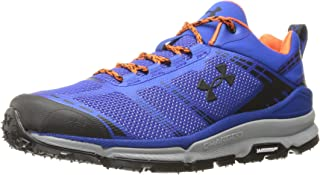 Under Armour Men's Verge Low Hiking Boot