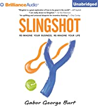 Slingshot: Re-Imagine Your Business, Re-Imagine Your Life