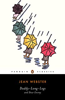 Daddy-Long-Legs and Dear Enemy (Penguin Classics) (English Edition)