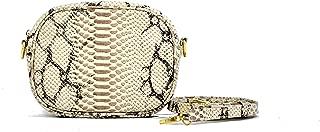 Bolsa para dama de piel de la marca Yimag