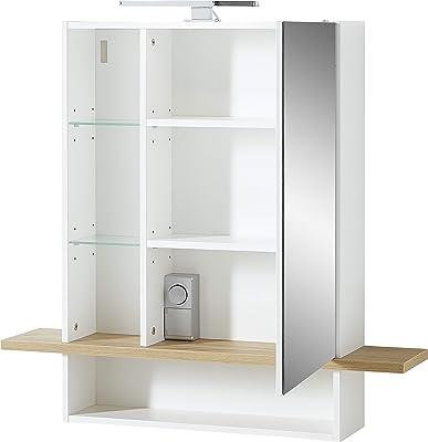 GW-NOVOLINO Mirror Cabinet 1436