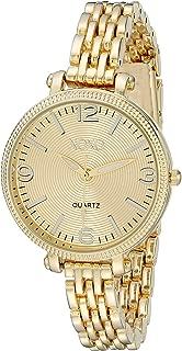 XOXO Women's XO5754 Gold-Tone Watch