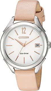 Citizen Watches Women's FE6140-03A Eco-Drive