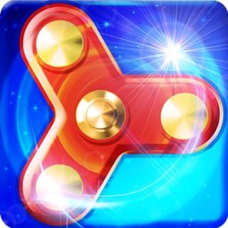Juego Super Spinner de Mano