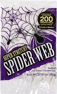 Kangaroo's Stretchy Spider Web - 16 Foot, 200 Square Feet