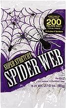 Kangaroo Strechy Spider Web - 16 Foot (200 Feet)