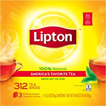 Best lipton america's favorite tea Reviews