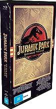 Jurassic Park Ultimate Trilogy (Limited Edition VHS Case) (Jurassic Park/The Lost World: Jurassic Park/Jurassic Park 3)