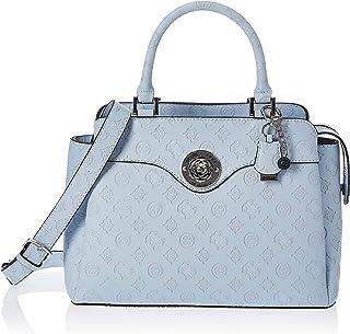حقيبة يد ساتشيل دايان بثلاث حجرات من جيس، ازرق