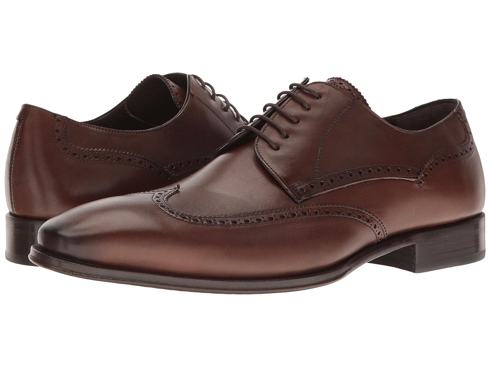 Mezlan KakuAtmospheric grades have affordable shoes