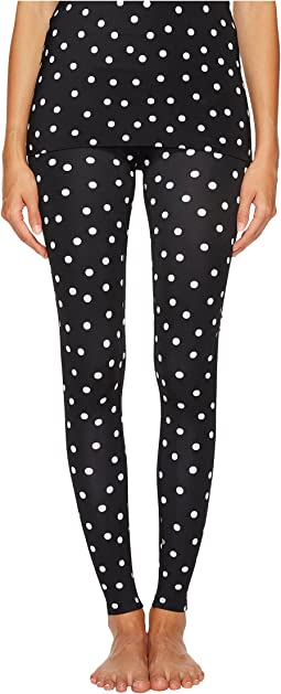 Kate Spade New York x Beyond Yoga - Madison Tuxedo Leggings