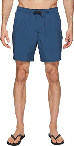 Quiksilver Waterman - Tech Walkshorts