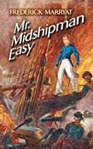 Mr. Midshipman Easy - Frederick Marryat (ANNOTATED)  [Vintage Classics]  3Rd Edition